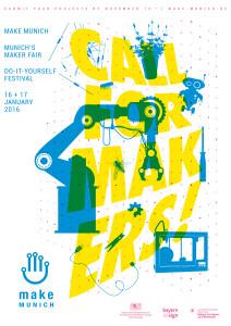 Call 4 Maker 2015
